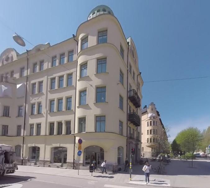 Karlbergsvägen 45