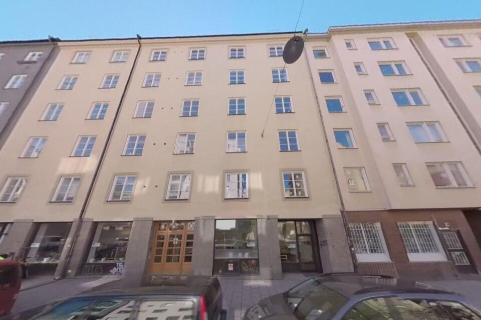 Brännkyrkagatan 81