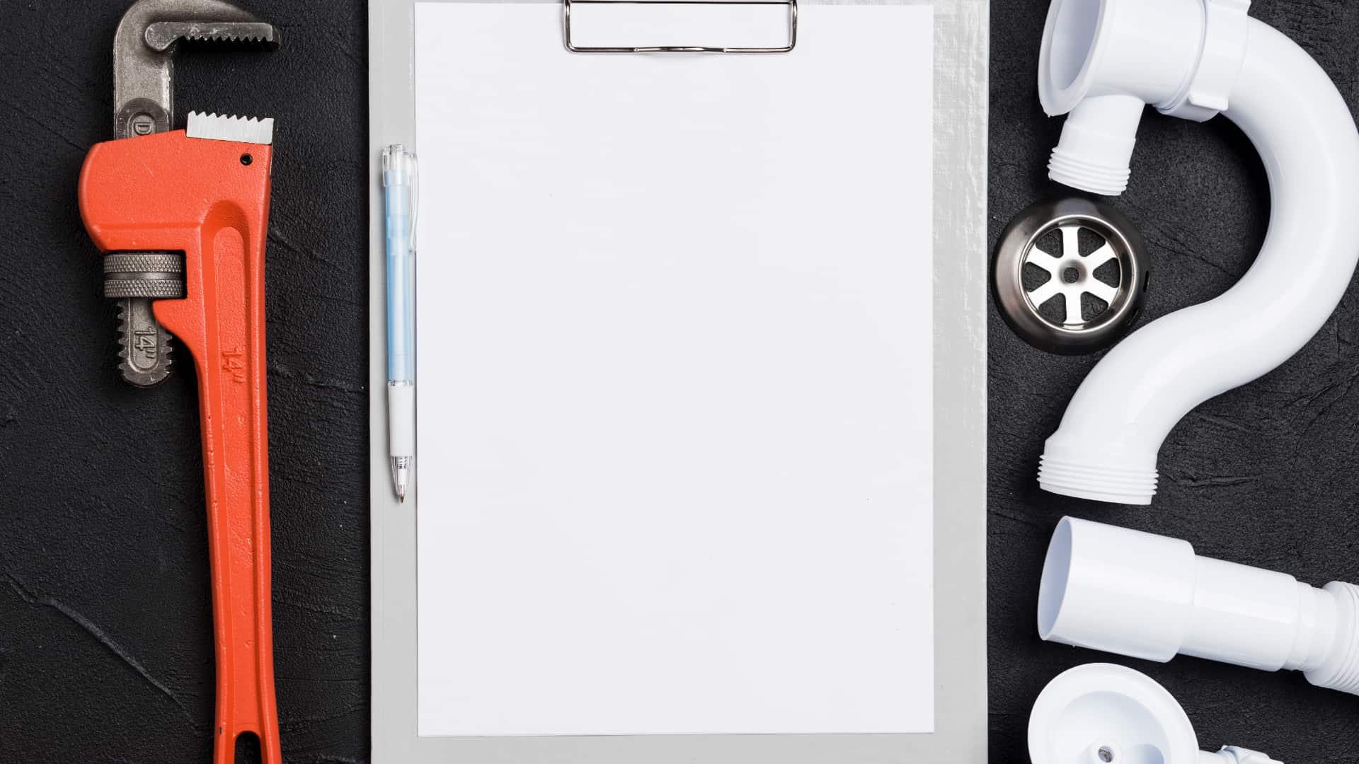 Checklista vid stambyte