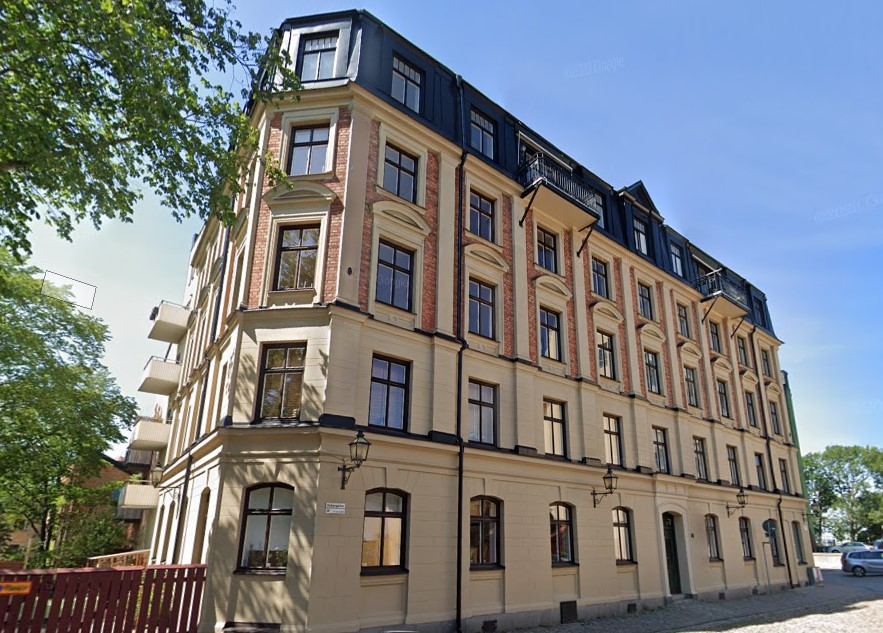 Fiskargatan 14
