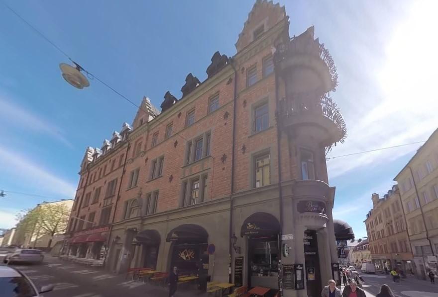 Högbergsgatan 35